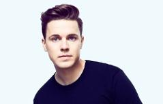 Der deutsche DJ Felix Jaehn