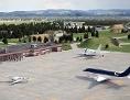 Pläne für Flughafen Budweis