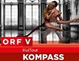 KulturKompass 2018/19