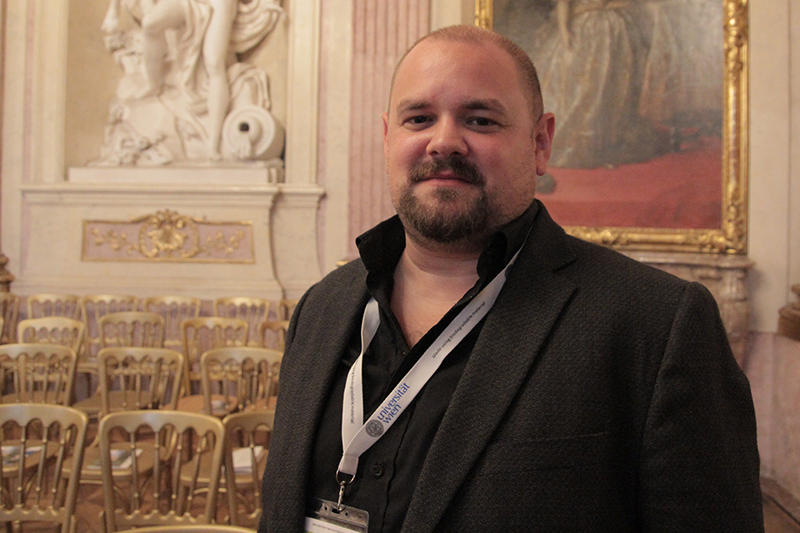 Florian Kührer Wielach