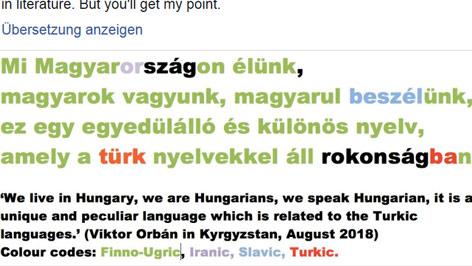 Türk nyelv Laakso