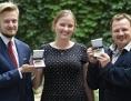 Pamětní medaile Cen evropského občana