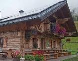 Poschnhütte in Hintersee