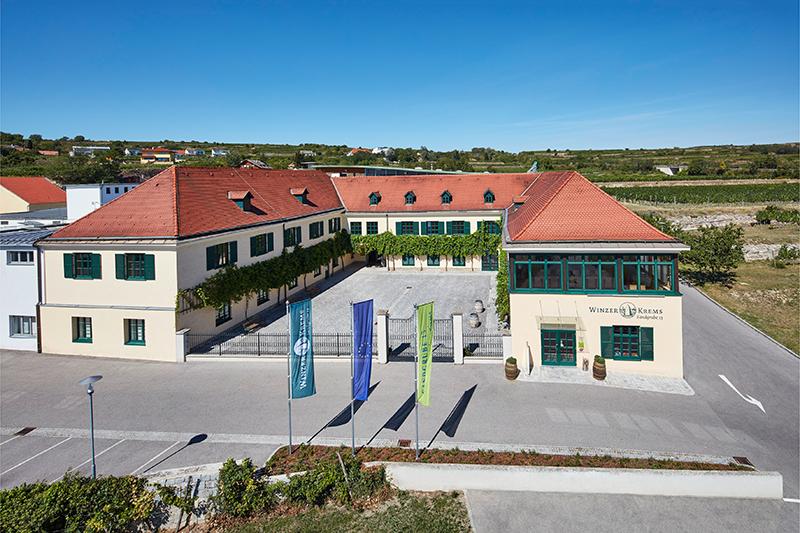 Weingut Winzer Krems