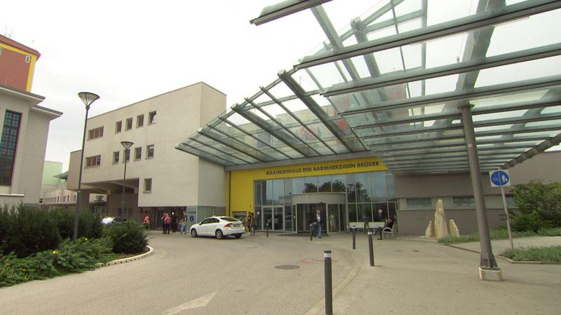 Masterplan bolnice