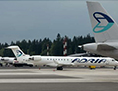 Adria Airways izguba bilanca