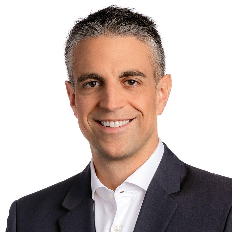 ORF Redakteure Moderatoren Hannes Auer