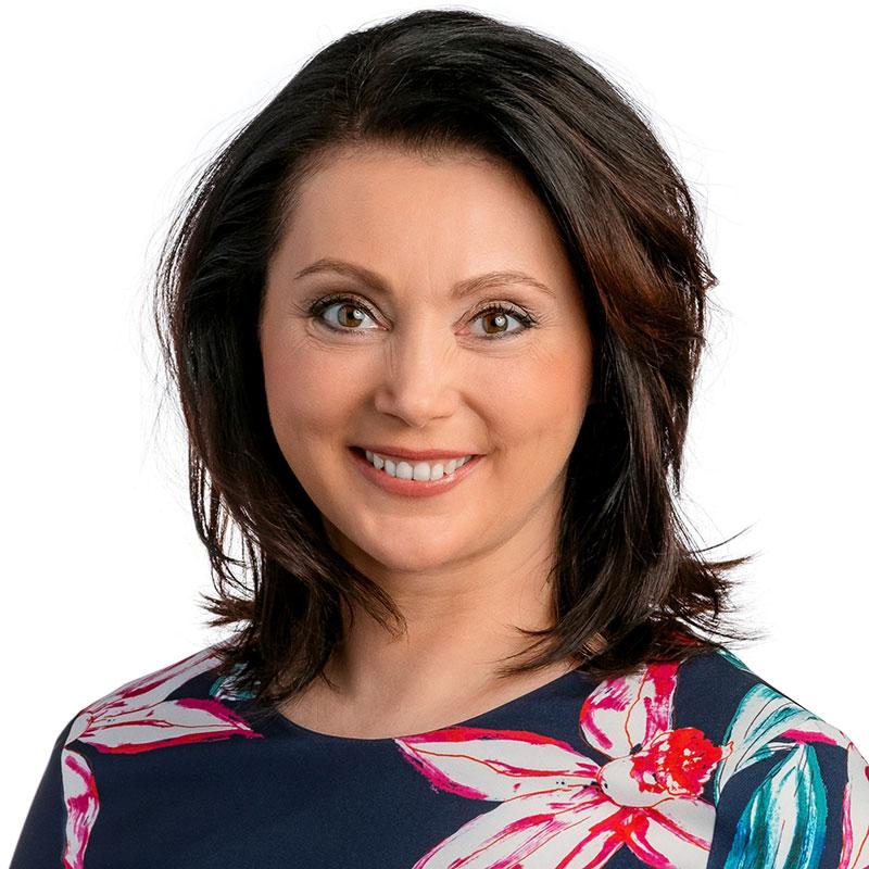 ORF Redakteure Moderatoren Melanie Balaskovics