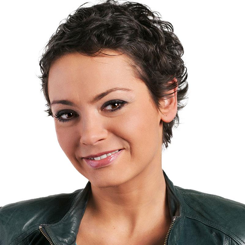 ORF Redakteure Moderatoren Kristina Buconjic