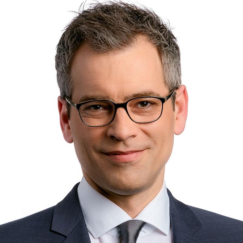 ORF Redakteure Moderatoren Martin Ganster