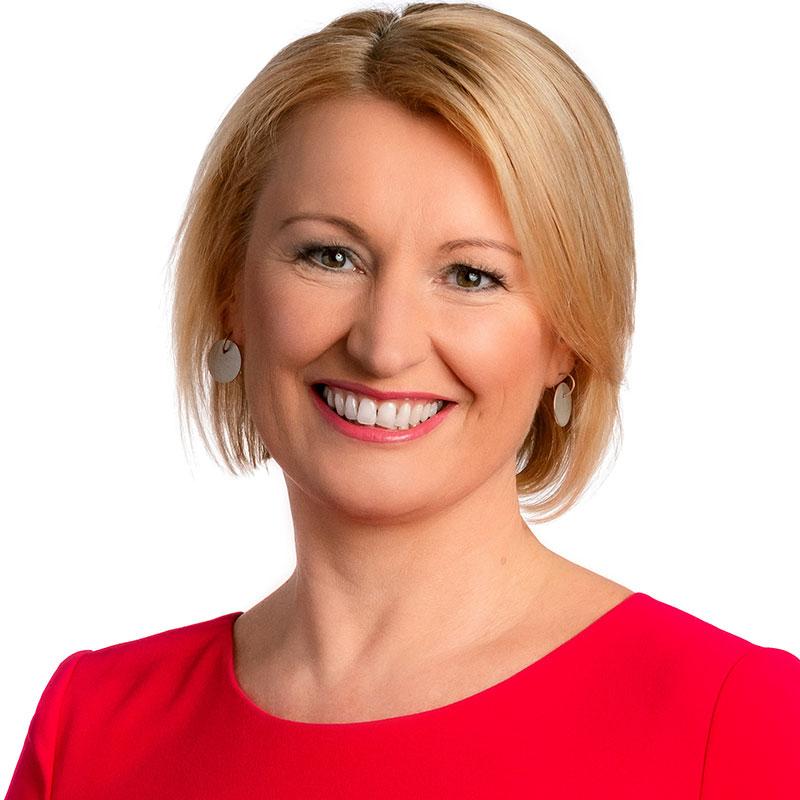 ORF Redakteure Moderatoren Elisabeth Pauer