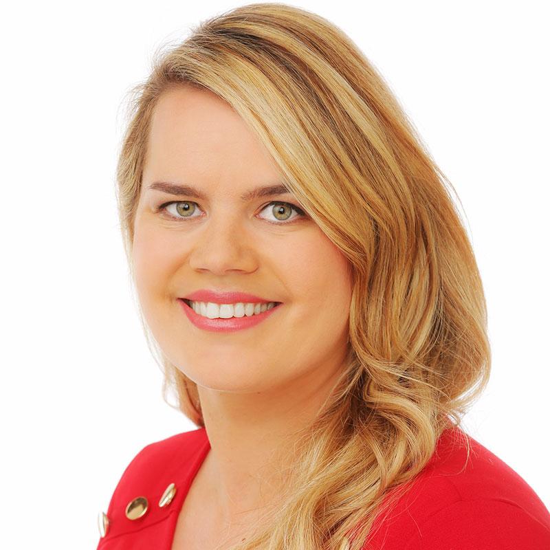 ORF Redakteure Moderatoren Daniela Windisch