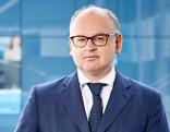 Bernhard Spalt übernimmt Erste Group