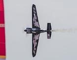 Renntag bei Air Race