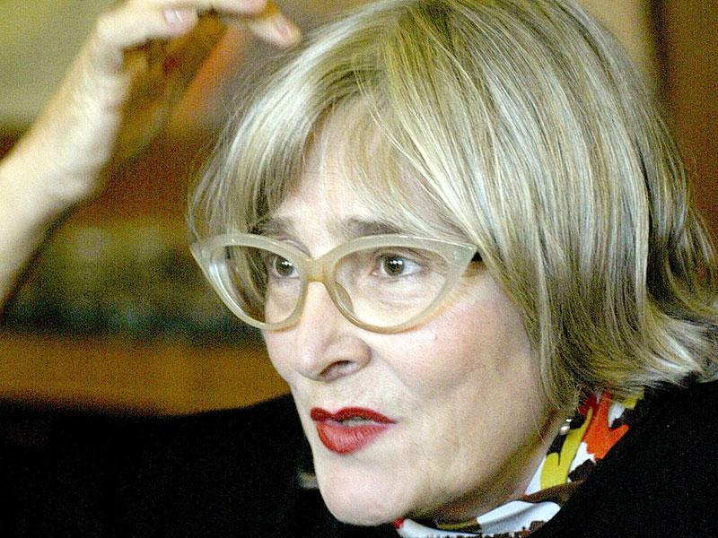 Emmy Werner (Archivbild 2003)