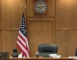 Gericht in den USA