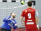 Handball Hard Bregenz