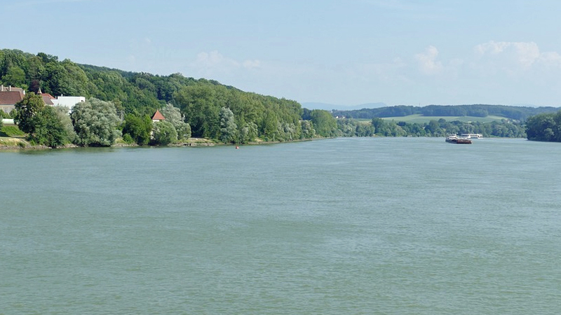 Kreuzfahrt Donau