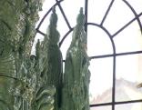 Trenkwalder Elmar, Engel über Licht und Schatten, Kunstraum Dornbirn