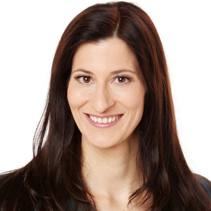 ORF Redakteure Moderatoren Margot Drobits