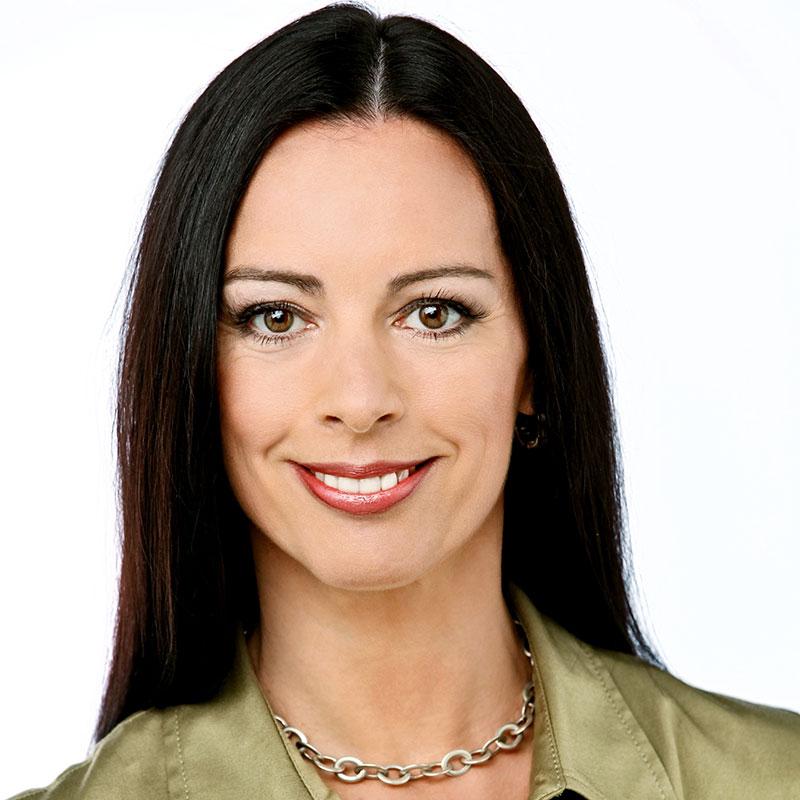 ORF Redakteure Moderatoren Nicole Aigner