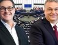 Strache Orbán