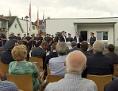 Otvaranje nove policijske inšpekcije u Šundrofu