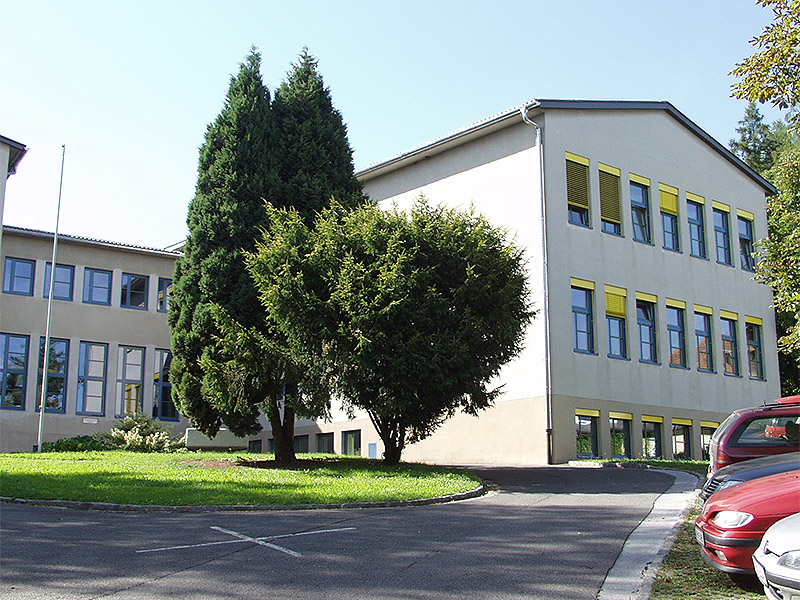 Berufsschule Hartberg