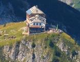 Watzmannhaus Berchtesgadener Alpen