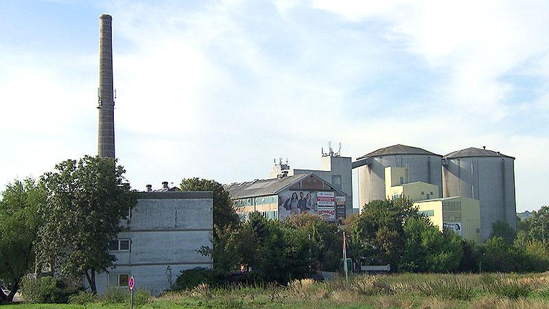 Zuckerfabrik neue Pläne