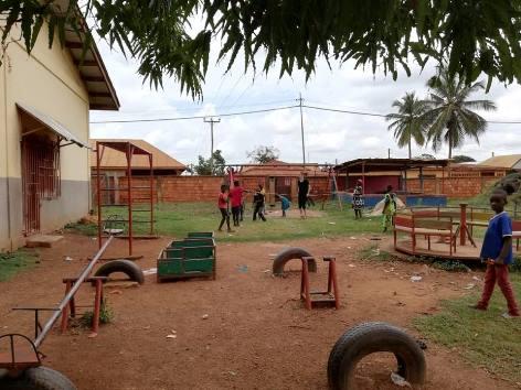 Salesianer Jugendarbeit in Ghana | Michal Klucka