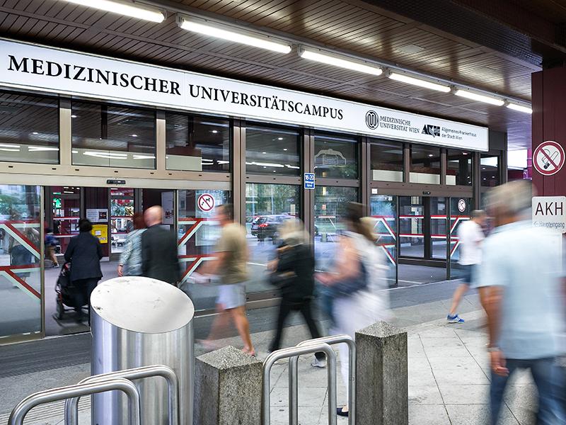 AKH Med Uni Wien