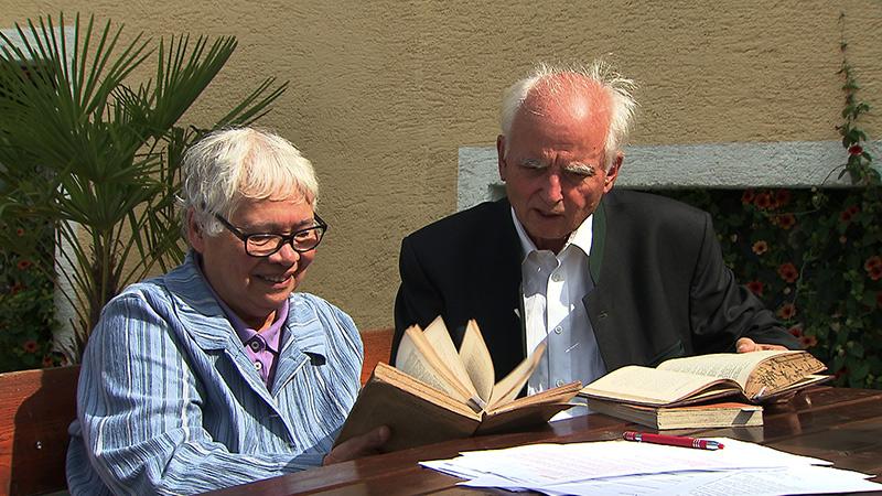 Auer von Welsbach neues Buch