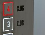 Symbolbild Lift