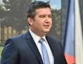 Jan Hamáček | gleichzeitiger Innenminister und Außenminister aus ČSSD