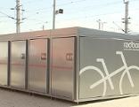 Fahrradbox Bahnhöfe