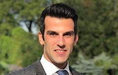 Udo Landbauer Thomas Schnedlitz Geschäftsführender Landesparteiobmann Landesparteisekretär