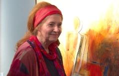 Kristina Grafl izložba Gornje Šice