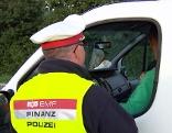 Grenzkontrollen Deutschkreutz Ungarn Lohn- und Sozialdumping Finanzpolizei Grenze