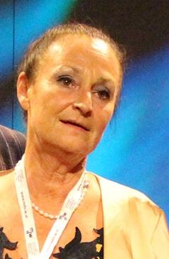 Ursula Uschi Hemetek