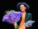 Maja Haderlap Preisverleihung Zürich Max Frisch Preis