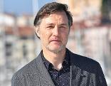 David Morrissey im Oktober 2017 in Cannes