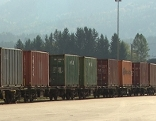 Fürnitz Logistikzentrum