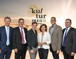 Kulturpreis Vorarlberg