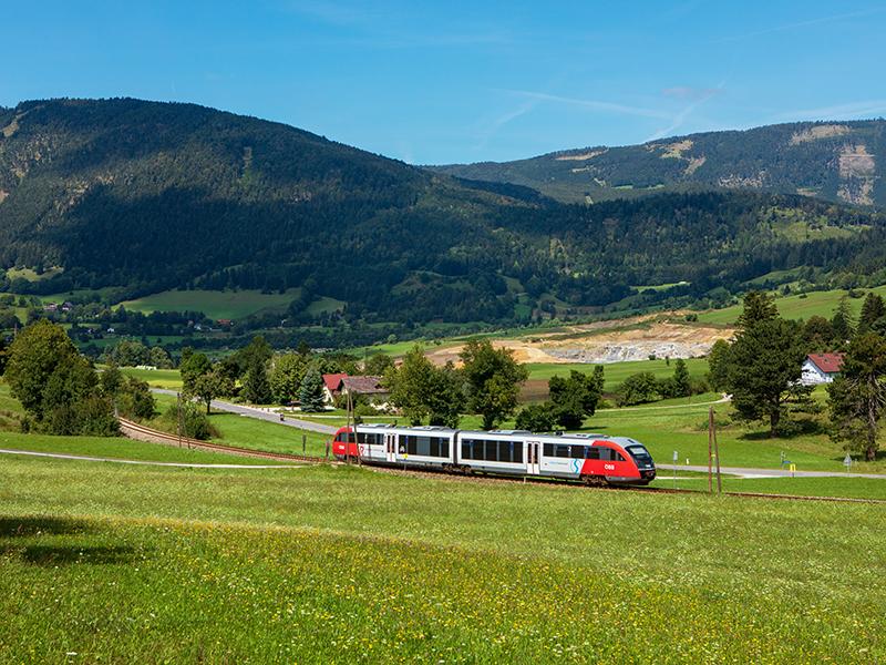 Puchbergerbahn