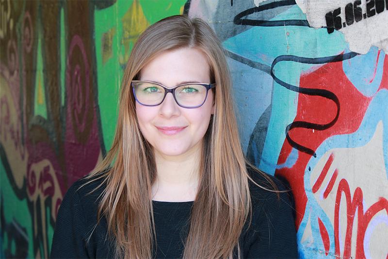 Christina Gegenbauer Regisseurin
