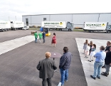 Eröffnung Standort Ennsdorf Saexinger