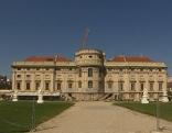 Umbau Palais Schwarzenberg