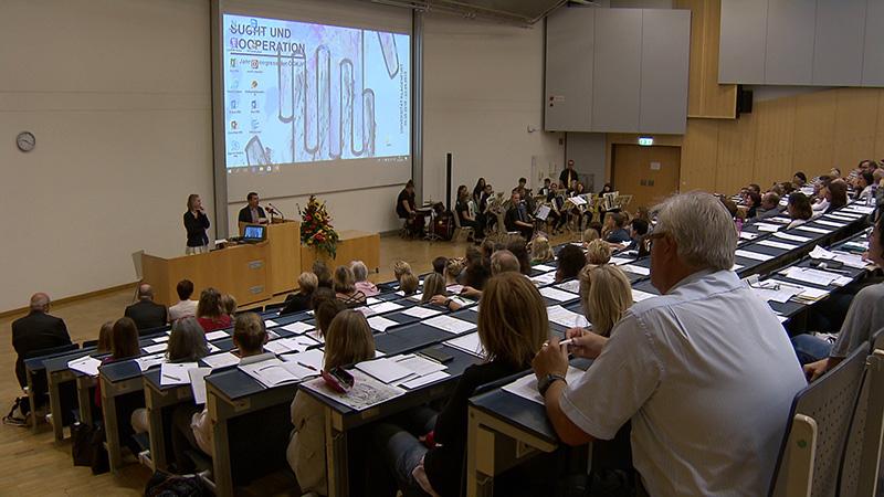 Jahreskongress österreichische Gesellschaft für Kinder- und Jugendpsychiatrie