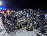 Unfall Knoten Seebenstein